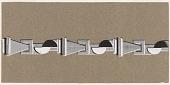 view Link bracelet or necklace digital asset number 1