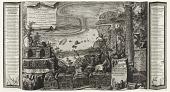 view Scenographia Campi Martii, page from Il Campo Marzio dell'Antica Roma digital asset number 1