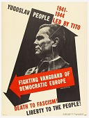 view Yugoslav People Led by Tito digital asset number 1