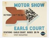 view Motor Show, Earls Court digital asset number 1