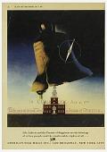 view Liberty Bell, Advertisement for American Silk Mills digital asset number 1