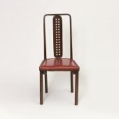 view Dining Chair, from Purkersdorf Sanatorium digital asset number 1