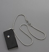 view Locket and chain digital asset number 1