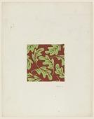 view Oak Leaf Design, textile design digital asset number 1
