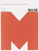 view Marca-Relli, Kootz Gallery, New York, NY digital asset number 1
