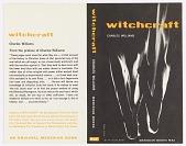 view Witchcraft digital asset number 1