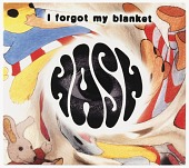 view HASH, I forgot my blanket digital asset number 1