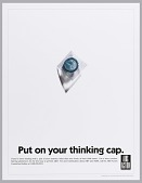 view Put On Your Thinking Cap digital asset number 1