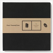 view CD Cover: Fact TwentyTwo digital asset number 1