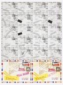 view Multiple Airmail Postcards digital asset number 1