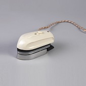 view Travel iron digital asset number 1