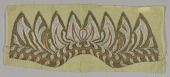 view Embroidery sample digital asset number 1