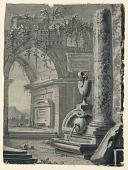 view Stage Design, Antique Views in Garden digital asset number 1