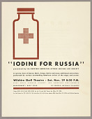 view Iodine for Russia at Wilshire Ebell Theatre digital asset number 1