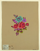 view Polychrome floral group c digital asset number 1