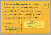 view Granta: If you open this envelope... digital asset number 1