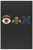 view Eye Bee M (IBM) digital asset number 1