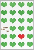 view Earth Day '95 digital asset number 1