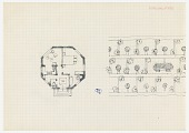 view Siedlungstype [Housing Example (Octagonal Floor Plan and Garden)] digital asset number 1