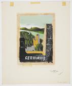 "view Design for ""Germany"" Poster digital asset number 1"