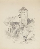 view Tower in a Village digital asset number 1