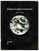 view Whole Earth Catalog: access to tools digital asset number 1