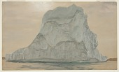 view Gray Iceberg digital asset number 1
