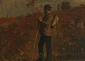 view Man with a Knapsack digital asset number 1