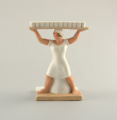 view Porcelain Factory Worker digital asset number 1