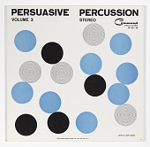 view Persuasive Percussion, Volume 3 digital asset number 1