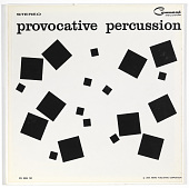view Provocative Percussion digital asset number 1