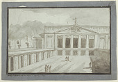 view Garden house for the Maison di Frascati digital asset number 1