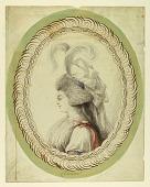view Portrait of a woman: Viviane digital asset number 1