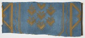 view Textile from the United Nations Security Council Chamber digital asset number 1