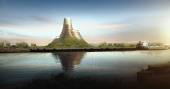 view Teesside Power Station (not yet realized) digital asset number 1