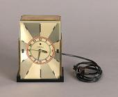 view M-1, Type B2 Clock digital asset number 1