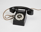 view Telephone digital asset number 1