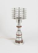 view Table Lamp digital asset number 1