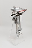view Waterwitch Model MB 571.11 Outboard Motor digital asset number 1
