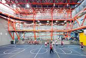 view Vertical Gym (Gimnasio Vertical) digital asset number 1