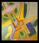 view Eiffel Tower digital asset number 1