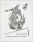 view Fire Steals digital asset number 1