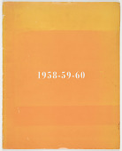 view 1958-59-60, Great Ideas of Western Man Series digital asset number 1