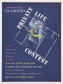 view Announcing Glamour's Private Life Contest digital asset number 1