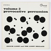 view Provocative Percussion, Volume 2 digital asset number 1