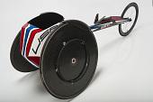 view Racing wheelchair digital asset number 1