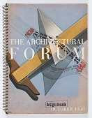 view The Architectural Forum digital asset number 1