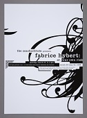 view Fabrice Hybert: At Your Own Risk digital asset number 1