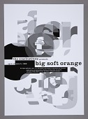 view Big Soft Orange digital asset number 1