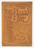 view Revue d'Art, No. 4 digital asset number 1